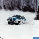 Kangasniemi HRT 2000. Yleiskisan toinen. Kuvaaja Jarno Saari.