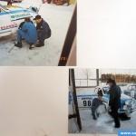 Savitaipale HRT 2001. Historic toinen, kokonais 9 / 209.