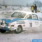 Utti- Sprint 2000-2001 talvella