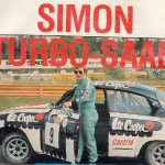 Simon Turbo Saab