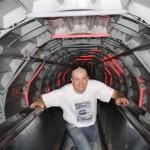 Inside Atonimium Tubes