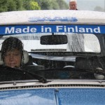 SAAB Made in Finland