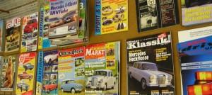 D autolehtiä kokoelma 001