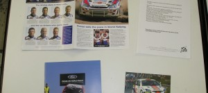 Ford Focus WRC 99 esitteet 001