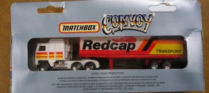Matchbox Kenworth 1982 002