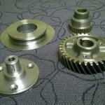 Ready made parts for Saab V4 Kugelfischer.